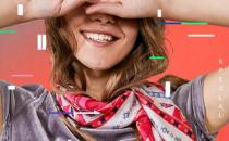 SELECTED联手微软小冰,时尚与科技的碰撞融合