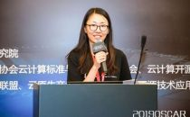 2019云计算开源产业大会丨武倩聿:企业级开源治理标准解读