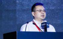 2019云计算开源产业大会丨深信服曹心驰:超融合技术与云架构创新