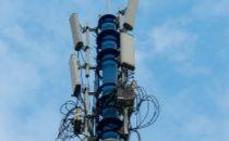 """中国联通目标建设""""4G+5G""""两张网"""