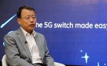 爱立信中国总裁:AI+5G将成重要增长点