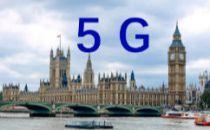 英国沃达丰5G资费公布:最低套餐198元起 限速2Mbps
