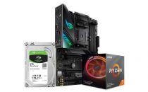 希捷酷鱼携手AMD全新第三代锐龙处理器重磅来袭