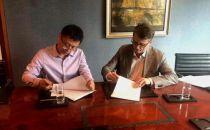 安瑞可与Uptime Institute在京成功举办签约仪式