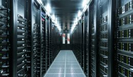 投资200亿 西北最大云计算数据中心在新疆开建
