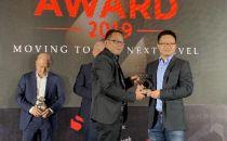 中兴通讯获Selular Awards 2019最佳5G解决方案奖