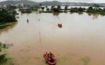50年一遇特大洪水,数据中心如何防洪防水