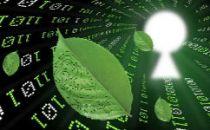 """热谈绿色节能技术,数据中心何时才能戴上""""绿帽子""""?"""
