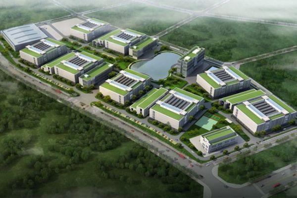 中国移动湖南株洲数据中心