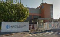 Digital Realty公司在巴黎购买土地建设12MW的数据中心