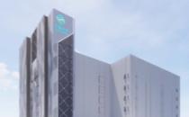 """着力推进""""一带一路""""建设 中国移动国际新加坡数据中心正式启动"""