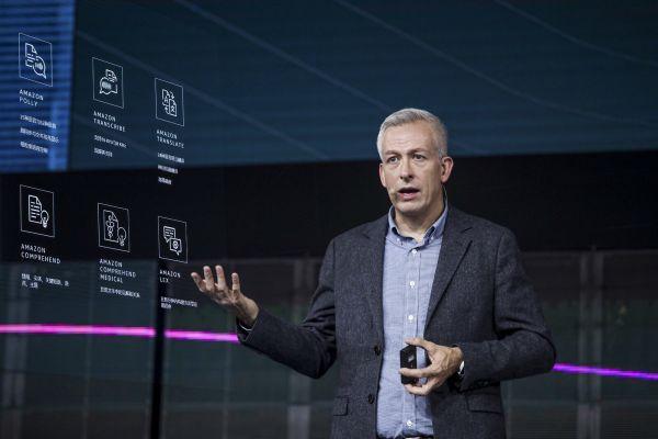 AWS技术峰会2019(北京站)顺利举行 看AWS如何助力企业加速数字化转型