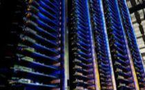 锐捷发布首个具备云计算特性数据中心交换机