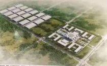 华为、阿里即将入驻 冰城5G数据中心11月末主体封顶