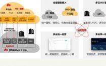 华为云发布基于鲲鹏处理器全栈混合云解决方案HCS 6.5 ,加速政企无缝上云