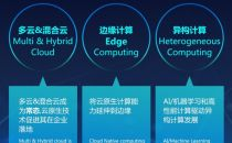 华为云鲲鹏容器发布 云原生驱动企业更快迈向Cloud2.0