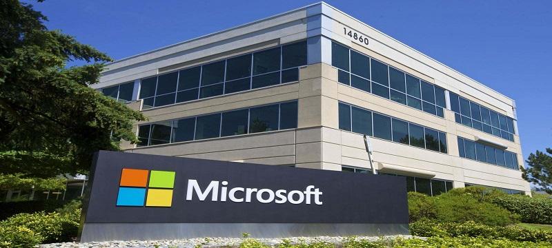 亚马逊抗议后 微软与美国国防部