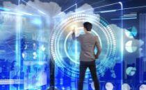 着力打造一体化大数据中心 政府数字化转型宁波按下快进键