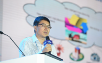 2019开放数据中心峰会丨北京航空航天大学云制造技术研究中心副主任任磊:面向新一代智能制造的工业云与工业大数据