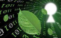 """从""""跟跑""""到""""引领"""",五手段推进公共机构绿色数据中心建设"""