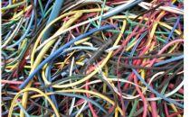 联通拍卖6省报废线缆:101.6万线对公里 9488万元起拍