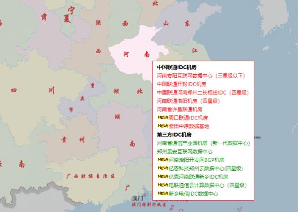 机房地图8