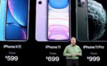 iPhone 11没有5G,情理之中,意料之内