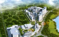 湖南数据湖产业园数据中心楼将于年底封顶
