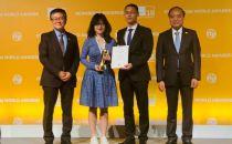 华为Green 5G Power荣获2019 ITU 可持续发展大奖