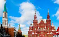 华为协助俄罗斯通信运营商铺设莫斯科5G网络