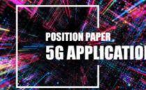 华为在世界电信展发布:5G应用立场白皮书(附下载)