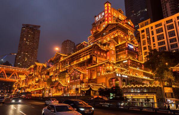重庆高新区互联网数据中心将再添