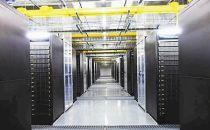 总投资10亿!中国电信在宁夏建大型数据中心