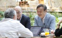 任正非:华为可向美国企业转让5G技术 支持美国公司在美国做生意