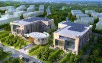 在没有网约车的锦州,华为建了一座云数据中心