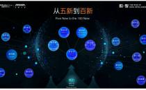 """张勇:从五新到百新,""""数""""""""智""""是数字经济时代最重要的关键元素"""