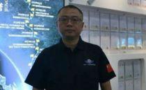 【We访谈】广东合一王伟:做好数据中心的配角