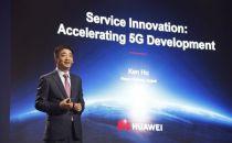 华为呼吁采取更多行动 为5G部署提供便利