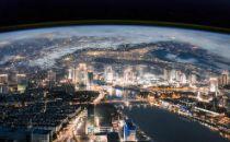 大数据重现新中国成立以来城市扩展过程