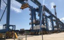 山东联通在青岛港开通商用5GSA网络,首次实现真正工业级控制