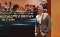 AMD Scott Aylor:释放服务器的潜能,加速业务创新与高速发展
