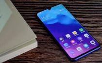 中兴5G手机作为首批5G终端亮相SOHO中国5G实验室!