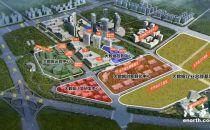 中科创新投资60亿在天津建大数据中心