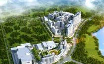 总投资40亿!湖南数据湖产业园数据中心楼全面完工