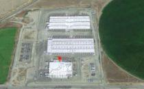 亚马逊计划于美国俄勒冈州扩建数据中心