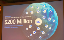 Qualcomm设立2亿美元5G投资基金