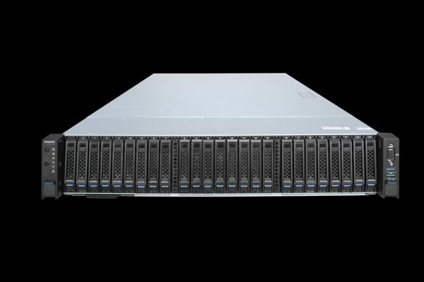 浪潮信息中標中銀商務的PC服務器項目 用以擴容中銀商務云計算的資源池
