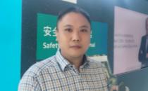 【IDCC2019 We访谈】西门子陈聪健:开拓创新,顺应数据中心产业发展趋势