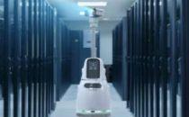 优必选室内巡检机器人带你开启智能巡检新时代