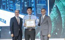 台达于2019 Greenbuild中国绿色建筑峰会探讨未来城市气候韧性 台北总部绿色数据中心 获LEED全球首座白金级认证
